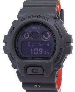 Casio G-Shock Illuminator Chrono 200M Digital DW-6900LU-3 DW6900LU-3 Men's Watch