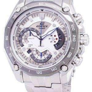 Casio Edifice Chronograph Tachymeter Quartz EF-550D-7AV EF550D-7AV Men's Watch
