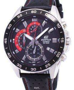 Casio Edifice Chronograph Quartz EFV-550L-1AV EFV550L-1AV Men's Watch