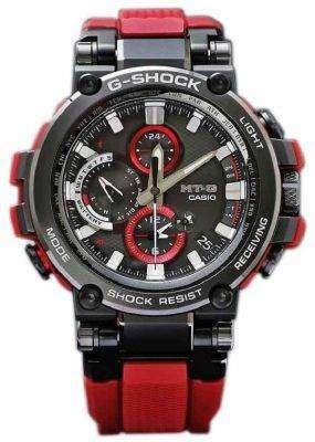 Casio G-Shock MTG-B1000B-1A4JF MT-G Bluetooth Radio Controlled 200M Men's Watch