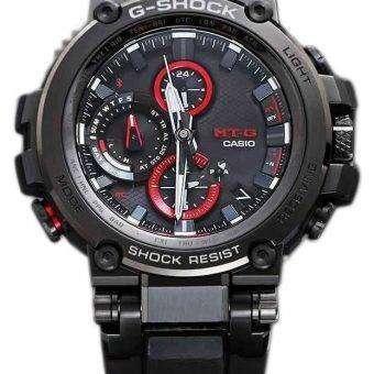 Casio G-Shock MTG-B1000B-1AJF MT-G Bluetooth Radio Controlled 200M Men's Watch