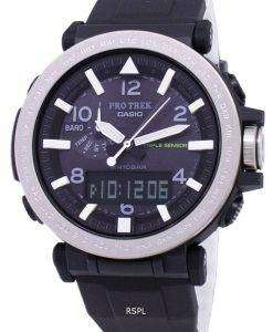Casio ProTrek Triple Sensor Tough Solar PRG-650-1 PRG650-1 Men's Watch