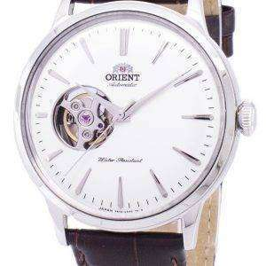 Orient Classic Bambino Automatic Open Heart Japan Made RA-AG0002S00C Men's Watch