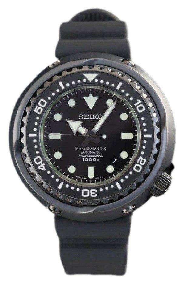 Seiko Marine Master SBDX013 Professional Diver's 1000M Automatic Japan Made Men's Watch