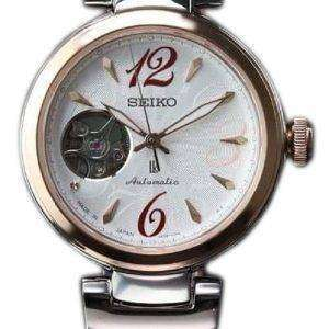 Seiko Lukia SSVM048 Automatic Japan Made Women's Watch