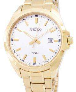 Seiko Analog Quartz SUR280 SUR280P1 SUR280P Men's Watch