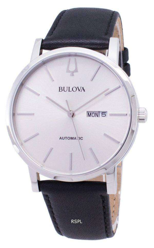 Bulova Classic 96C130 Automatic Men's Watch