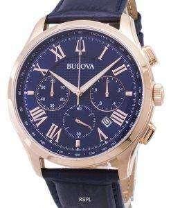 Bulova Classic 97B170 Chronograph Quartz Men's Watch