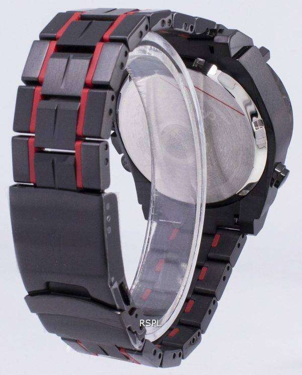 Bulova Precisionist 98B313 300M Chronograph Quartz Men's Watch