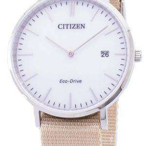 Citizen Eco-Drive AU1080-20A Analog Men's Watch
