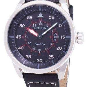 Citizen Avion Eco-Drive AW1361-01E Analog Men's Watch