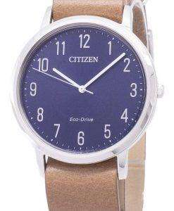 Citizen Eco-Drive BJ6501-10L Analog Men's Watch