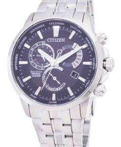 Citizen Eco-Drive BL8140-80E Perpetual Calendar Men's Watch