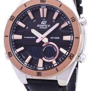 Casio Edifice ERA-110GL-1AV Standard Chronograph Quartz Men's Watch