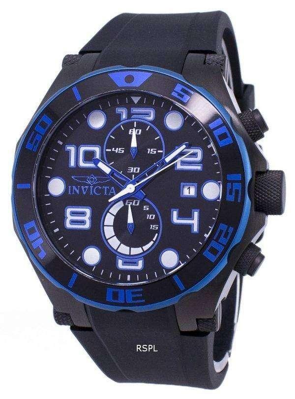 Invicta Pro Diver 17816 Chronograph Quartz Men's Watch