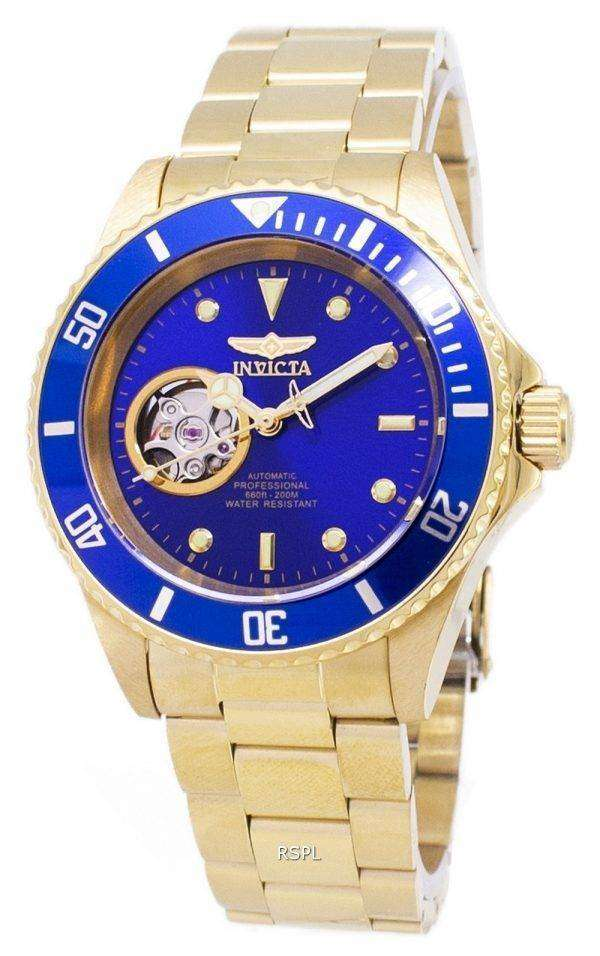 Invicta Pro Diver 20437 Professional Automatic 200M Men's Watch