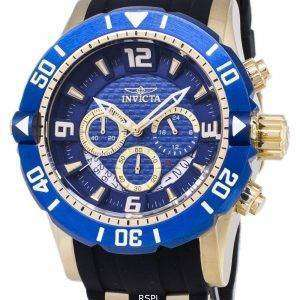 Invicta Pro Diver 23704 Chronograph Quartz 200M Men's Watch