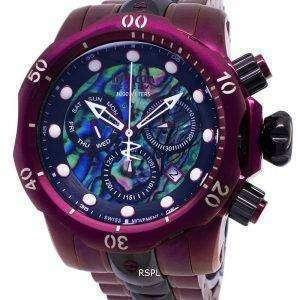 Invicta Reserve Collection 25917 Chronograph Quartz 1000M Men's Watch