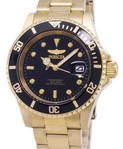 Invicta Pro Diver 26975 Analog Quartz 200M Men's Watch