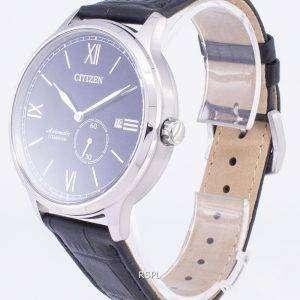 Citizen Analog NJ0090-21L Automatic Men's Watch