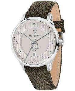 Maserati Gentleman R8851136002 Quartz Men's Watch