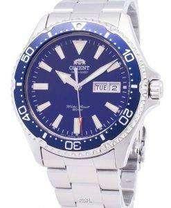 Orient Mako III RA-AA0002L19B Automatic 200M Men's Watch