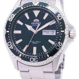 Orient Mako III RA-AA0004E19B Automatic 200M Men's Watch