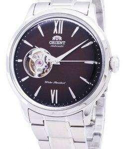 Orient Bambino RA-AG0027Y10B Open Heart Automatic Men's Watch