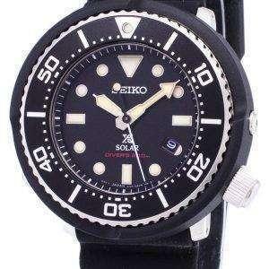 Seiko Prospex SBDN043 Scuba Divers 200M Lowercase Solar Men's Watch