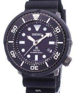 Seiko Prospex SBDN049 Scuba Diver's 200M Lowercase Solar Men's Watch