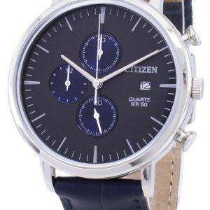 Citizen Chronograph AN3610-04H Quartz Men's Watch