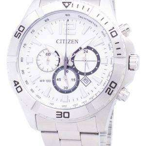 Citizen Automatic AN8120-57A Chronograph Analog Men's Watch