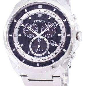 Citizen Eco-Drive AT2150-51E Chronograph Men's Watch