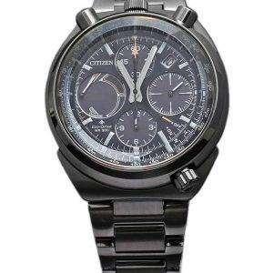 Citizen Promaster Eco-Drive AV0077-82E Chronograph 200M Men's Watch