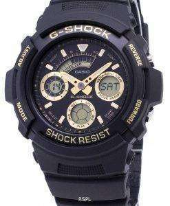 Casio G-Shock Special Color Models AW-591GBX-1A9 Analog Digital 200M Men's Watch