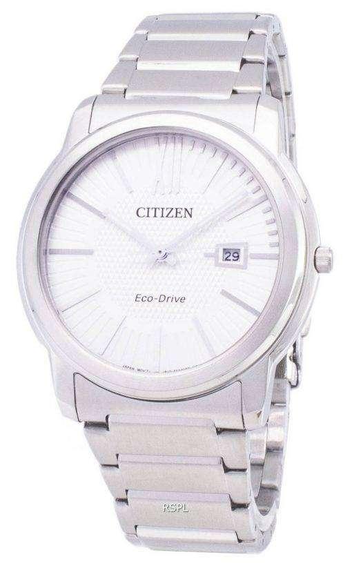 Citizen Eco-Drive AW1210-58A Analog Men's Watch