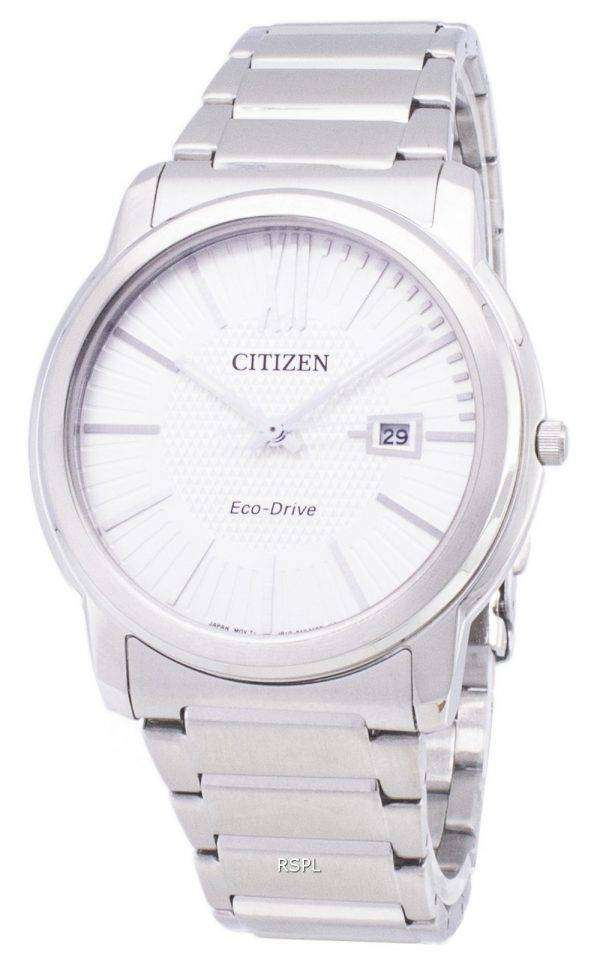 Citizen Eco-Drive AW1210-58A Analog Men's Watch