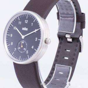 Braun Classic BN0024BKBRG Analog Quartz Men's Watch