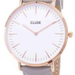 Cluse La Boheme CL18015 Quartz Analog Women's Watch