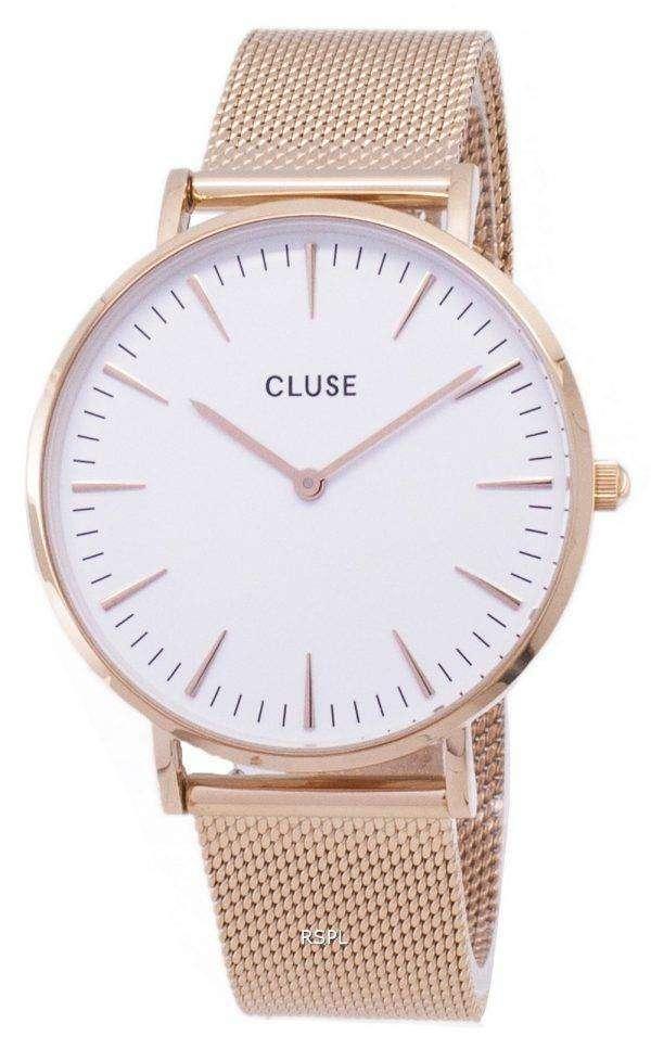 Cluse La Boheme CL18112 Quartz Analog Women's Watch