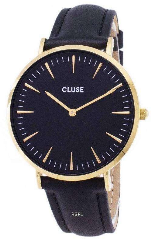 Cluse La Boheme CL18401 Quartz Analog Women's Watch