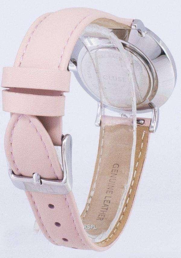 Cluse Minuit CL30005 Quartz Analog Women's Watch