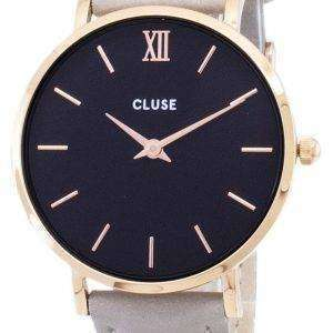 Cluse Minuit CL30018 Quartz Analog Women's Watch