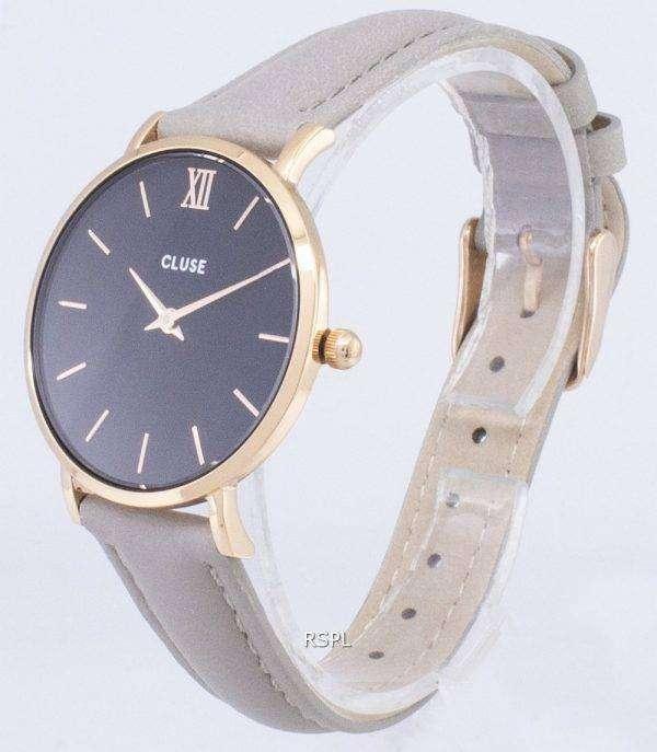 Cluse Minuit CL30018 Quartz Analog Women's Watch