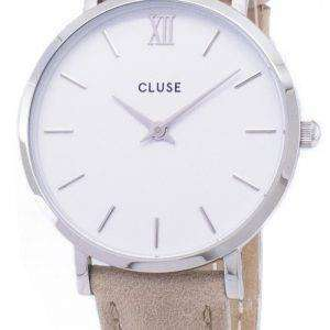 Cluse Minuit CL30044 Quartz Analog Women's Watch