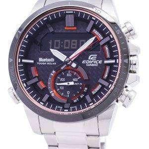 Casio Edifice ECB-800DB-1A Tough Solar Bluetooth Men's Watch