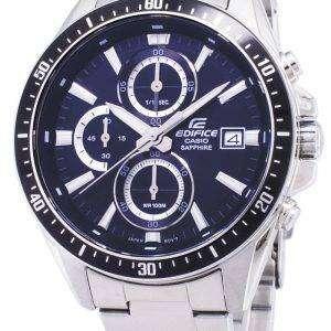 Casio Edifice EFR-S565D-1AV EFRS565D-1AV Chronograph Analog Men's Watch