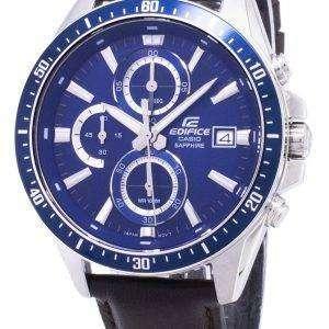 Casio Edifice EFR-S565L-2AV EFRS565L-2AV Chronograph Analog Men's Watch