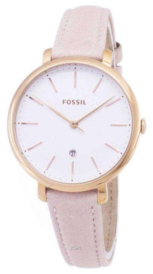 Fossil Jacqueline ES4369 Quartz Analog Women's Watch