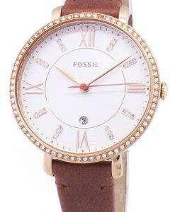 Fossil Jacqueline ES4413 Quartz Analog Women's Watch